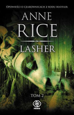 Lasher, tom 2
