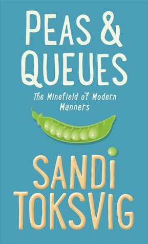 Peas & Queues by Sandi Toksvig