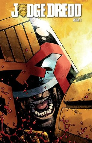 Judge Dredd, Vol. 2 by Duane Swierczynski