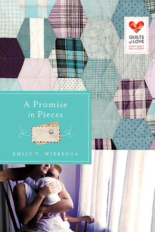 A Promise in Pieces(Quilts of Love  17)