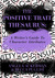 The Positive Trait Thesaurus by Angela Ackerman