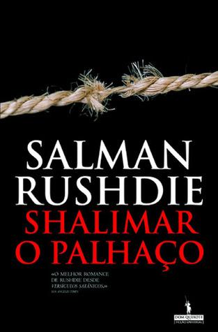 Shalimar, O Palhaço by Salman Rushdie