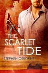 The Scarlet Tide (Duncan Andrews Thrillers, #3)