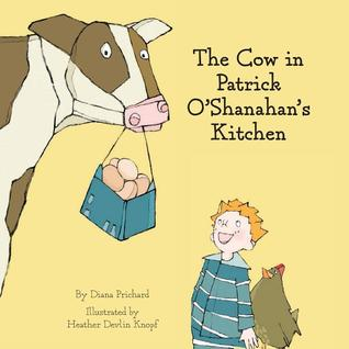 The Cow In Patrick O Shanahan S Kitchen