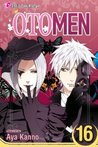 Otomen, Vol. 16 by Aya Kanno (菅野文)