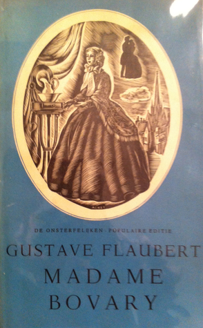 escape versus confinement in madame bovary by gustave flaubert
