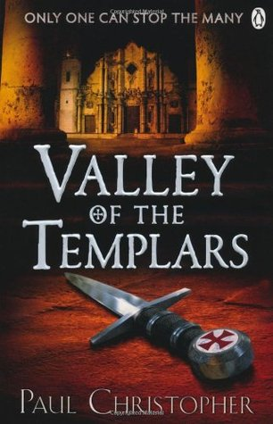Valley of the Templars : Paul Christopher