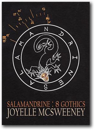 Salamandrine: 8 Gothics EPUB
