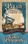 Pirate Vishnu (Jaya Jones Treasure Hunt Mystery, #2)