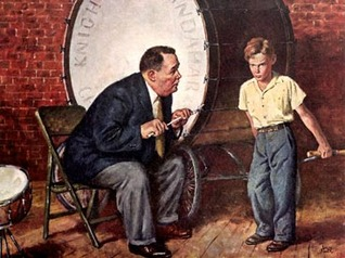 The No-Talent Kid