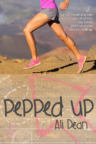 Pepped Up                  (Pepper Jones #1)