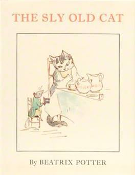 The Sly Old Cat