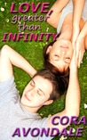 Love, Greater Than Infinity (Teddy + Gracie, #1)