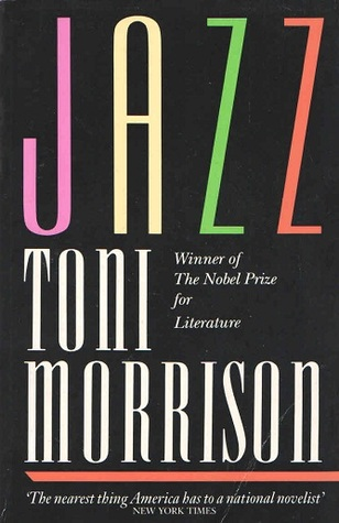 Toni Morrison Jazz Pdf