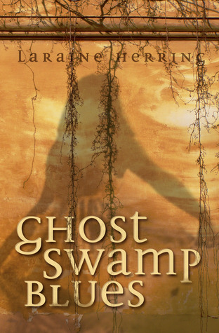 Ghost swamp blues by Laraine Herring