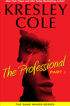 The Professional (The Game Maker, #1.1)