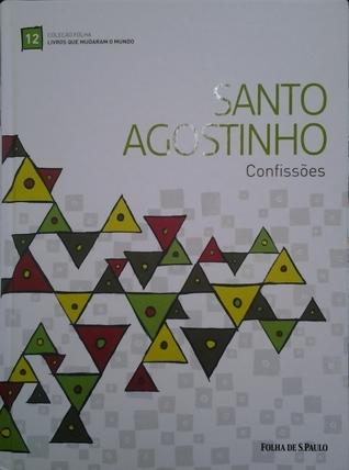 Santo Agostinho: confissões