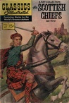 Classics Illustrated 67 of 169 : The Scottish Chiefs