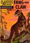 Classics Illustrated 123 of 169 : Fang and Claw
