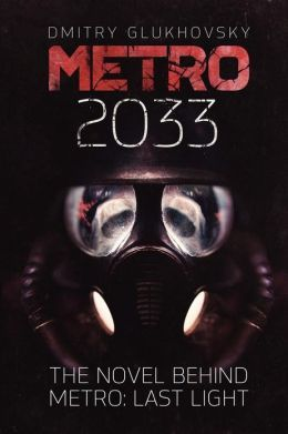 Metro Trilogy by Dmitry Glukhovsky thumbnail