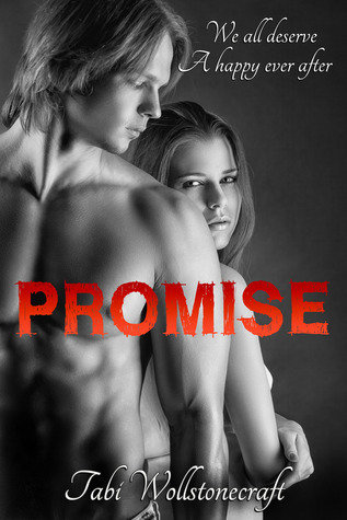 Promise (Promise Cove, #2)