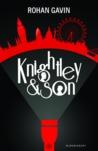 Knightley & Son by Rohan Gavin