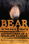 Bear in the Back Seat I by Carolyn Jourdan