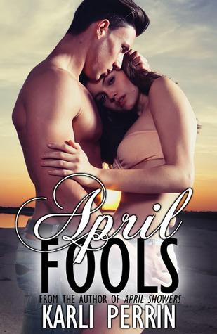April Fools (April, #2)