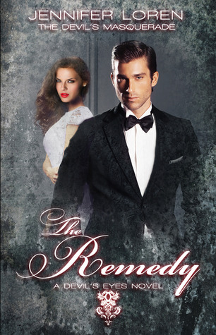 The Devil's Masquerade: The Remedy (The Devil's Eyes, #5)