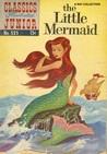 Classics Illustrated Junior 25 of 77 : 525 Little Mermaid