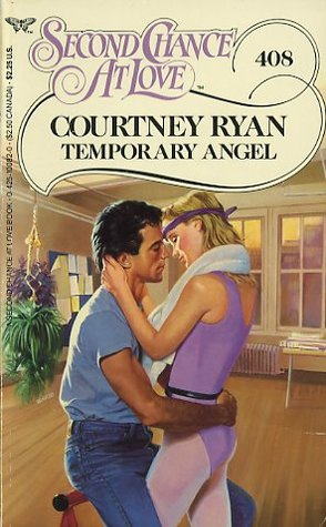 Temporary Angel (Second Chance at Love, No 408)