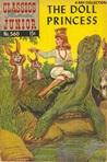 Classics Illustrated Junior 60 of 77 : 560 The Doll Princess