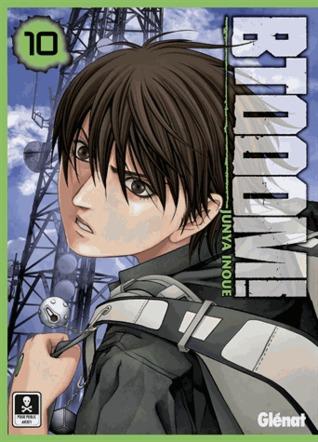 BTOOOM!, Vol. 10 (BTOOOM!, #10)