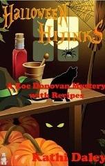 Halloween Hijinks (Zoe Donovan Mystery, #1)