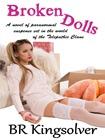 Broken Dolls (The Telepathic Clans #3)