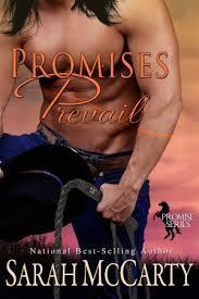 Promises Prevail(Promises 3)