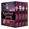 Magnificent Devices Bundle, Volume 1 (Magnificent Devices, #1-4)