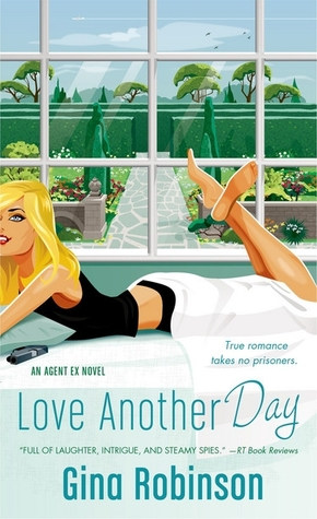 Love Another Day(Agent Ex 5) EPUB