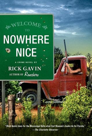 Nowhere Nice (Nick Reid, #3)