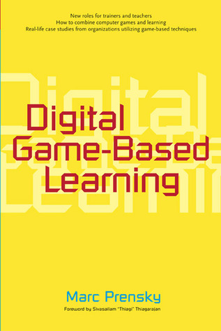 Digital Game-Based Learning por Marc Prensky 978-1557788634 EPUB MOBI