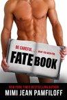 Fate Book by Mimi Jean Pamfiloff