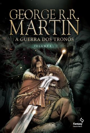 A Guerra dos Tronos: HQ Vol. 1