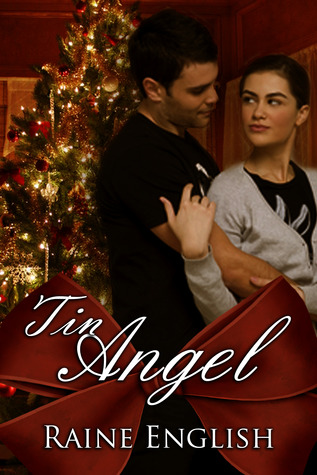 Tin Angel (Romance Reborn Holiday Series, #1)