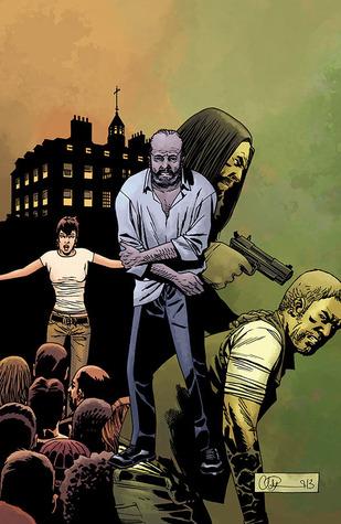 The Walking Dead, Issue #118