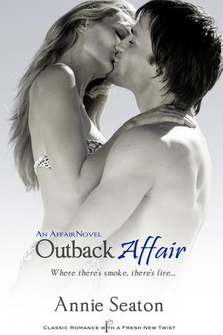 Outback Affair (Affair, #3)