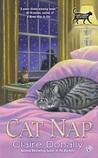 Cat Nap (Sunny & Shadow Mystery, #2)