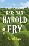De onwaarschijnlijke reis van Harold Fry (Harold Fry, #1), boekenlijstje 2018 deel 1