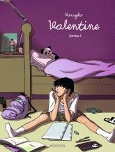 Valentine Tome 1 by Vanyda