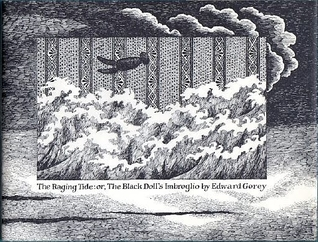 The Raging Tide by Edward Gorey