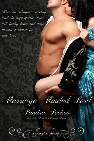 Marriage Minded Lord
